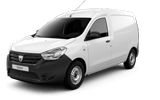 Dacia dokker express neuwagen