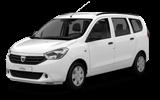 Dacia lodgy neuwagen