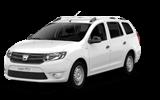 Dacia logan mcv neuwagen