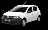 Dacia sandero neuwagen