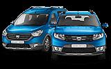 Dacia stepway modelle neuwagen